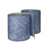 Olie absorberende rollen met versterkte bovenlaag SPC155 / SPC155-2P SPC BLUE