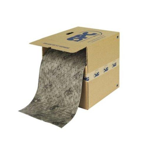 Multifunctionele universele rol te gebruiken als doek, wipe, rol, kussen of sock HT555-E