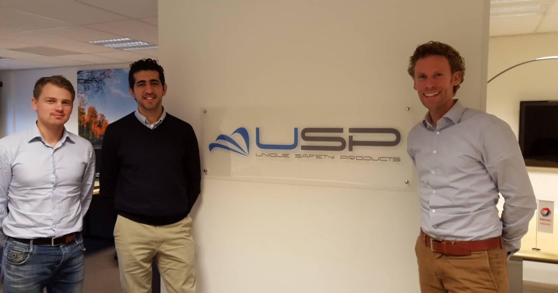 USP introduceert nieuw bedrijfsonderdeel: USP Lubricants