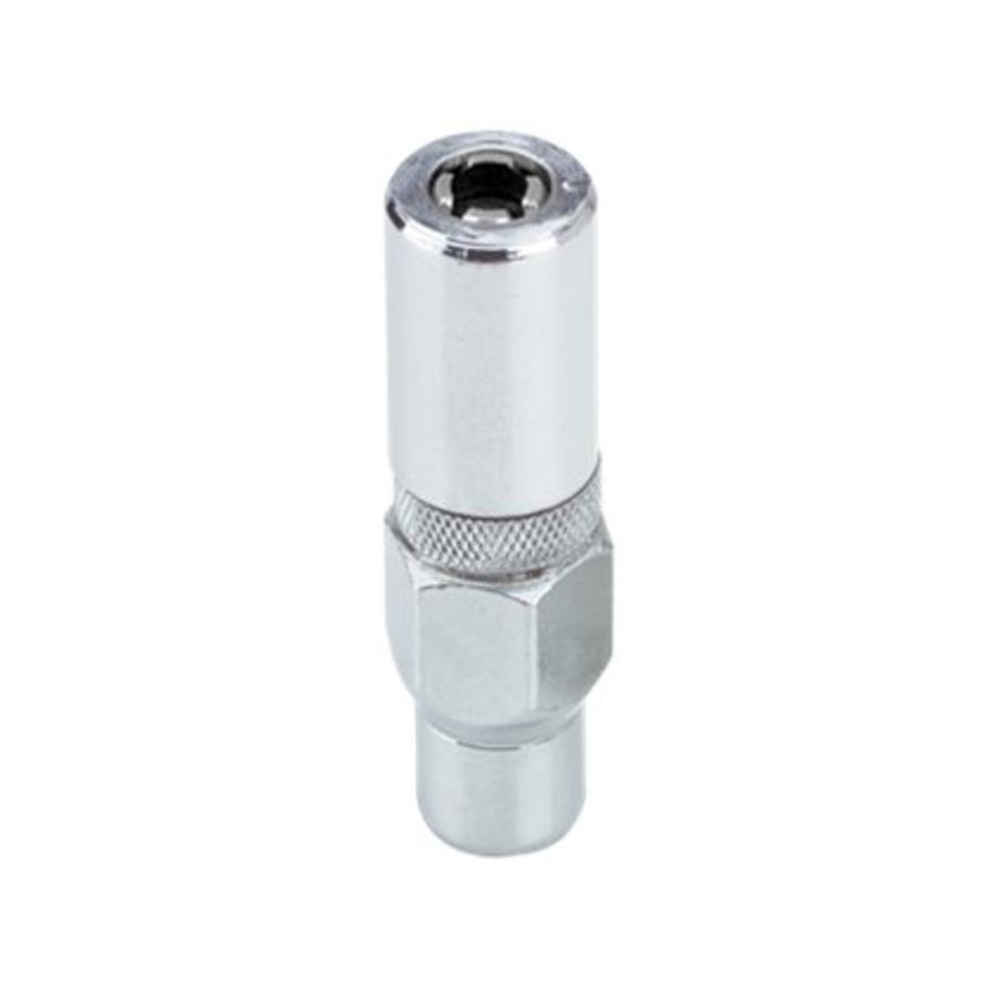 Mondstuk koppeling 'Heavy duty' voor vetpomp / vetpistool LX-1402