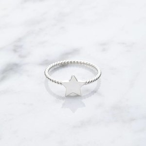Little Star | 925er Silber