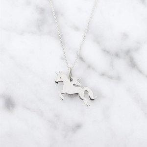 Unicorn | 925 silver