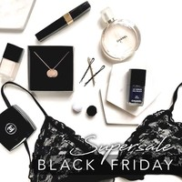 Black Friday by Nuwel