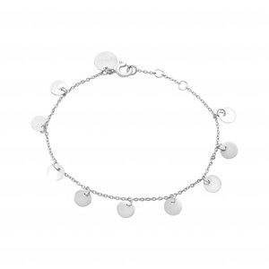 La Concha Armband | 925er Silber