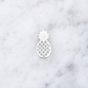 Pineapple Pendant | 925 silver