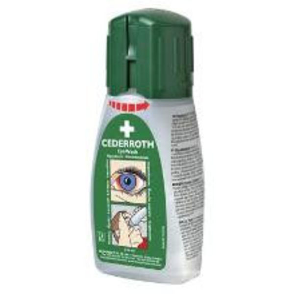 cederroth oogdouche 235ml 1 fles