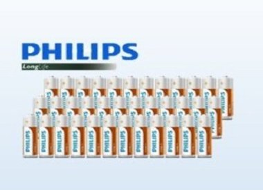 Philips/Varta