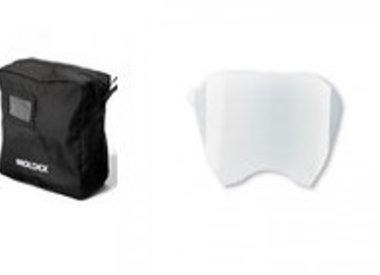 accessoires voor gelaatsmaskers