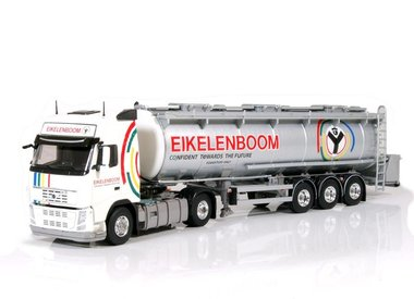 Eikelenboom/Bevernaegie