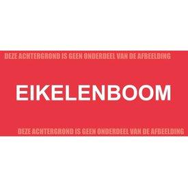 bedrukking naam eikelenboom t-shirt