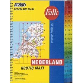 nederland tab-map routiq maxi