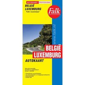 belgie/luxemburg professional