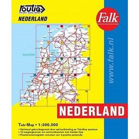 nederland tab-map routiq