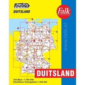 duitsland tab-map routiq