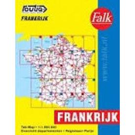 frankrijk tab-map routiq