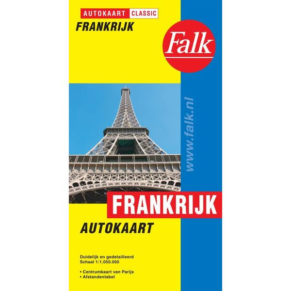 frankrijk classic