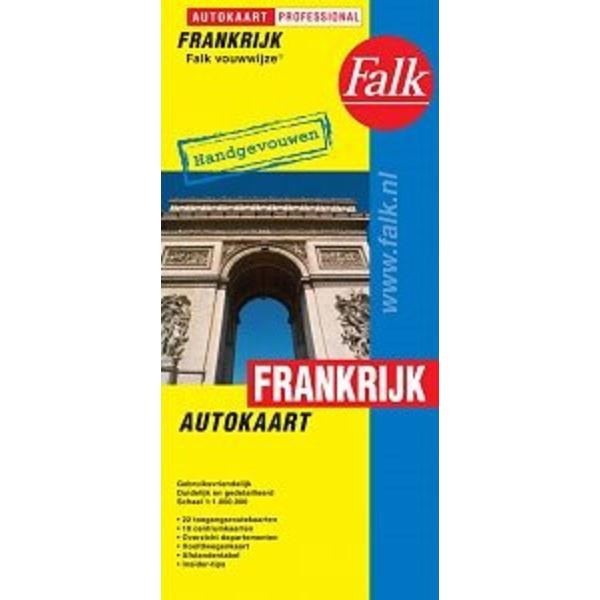 frankrijk professional