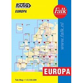 europa tab-map routiq