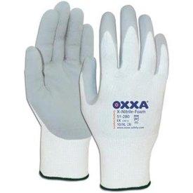 Oxxa X-Nitrile-Foam 51-280 mt 7 t/m 11