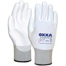 Oxxa X-Touch-PU-B 51-110 mt 7 t/m 11