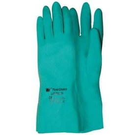 M-Safe Nitrile-Chem 41-200 handschoen maten 7 t/m 11