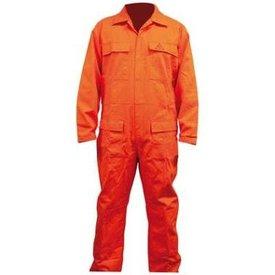 m-wear probatex overall fr-ast oranje