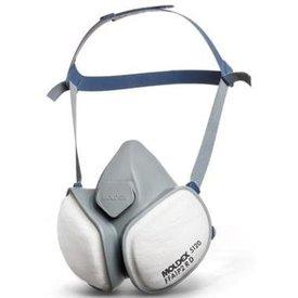 Moldex 5120 FFA1-P2 R D halfgelaatsmasker