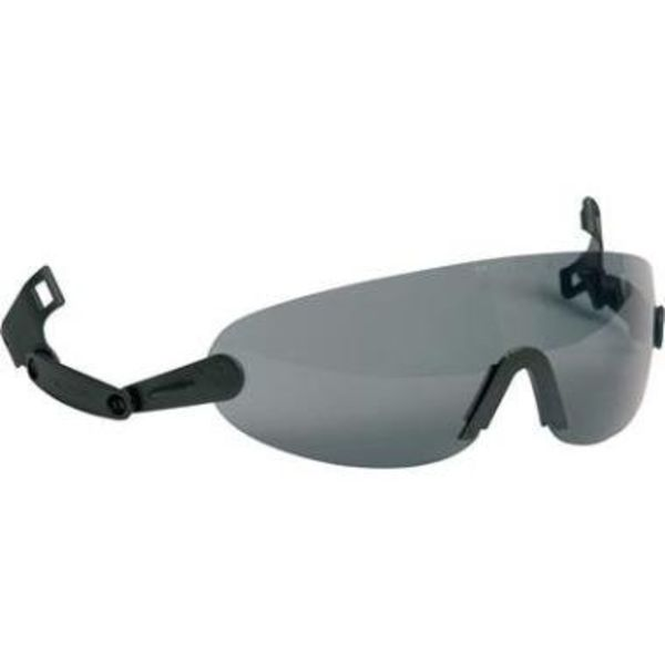 3M Peltor V6B geïntegreerde veiligheidsbril
