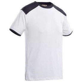 Santino Tiësto T-shirt two colour diverse kleuren