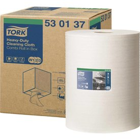 Tork Premium Cloth 530 Combi Roll 530137