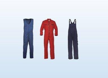 Overall's & Bodybroeken