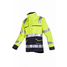 Sioen Jacket Reggio 020V FR-AST gl/bl,