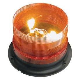 zwaailamp 12v Xenon oranje magneet