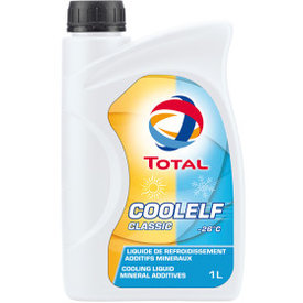total coolelf classic 1l