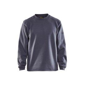 Bläkläder Sweatshirt 3335 grijs