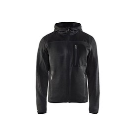 Bläkläder vest 4930 D grijs