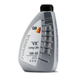 Q8 Formula VX Long Life 5W-30 1 Liter