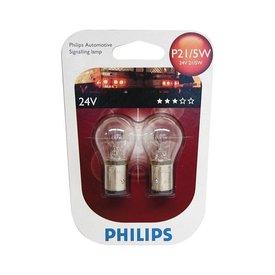 24V 21/5W philips blister