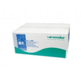 Vendor toiletpapier met dop 1 LGS 150M doos 48 rol
