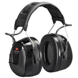 3M Peltor Worktunes Pro AM/FM Radio gehoorkap met hoofdband