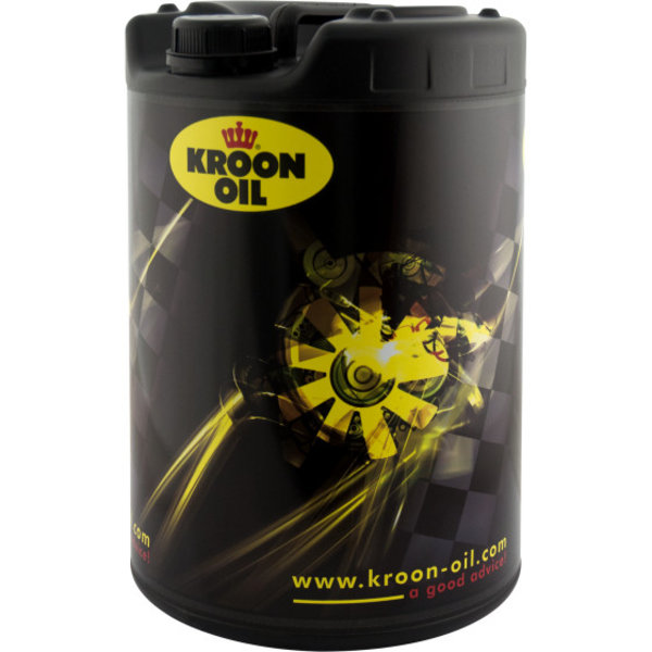 Kroon Multifleed SHPD 15W40 20 Liter verpakking can