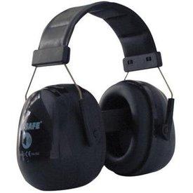 M-Safe Sonora 3 gehoorkap met hoofdband