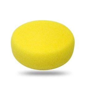 poetspad standaard geel(medium) 2 stuks 150mm