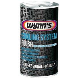 Wynns Cooling System Flush 325ml
