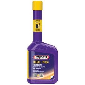 wynn's diesel+plus+treatment 325 ml