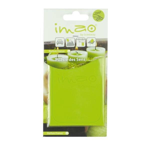 IMAO Poésie des Sens Vert Anis (groen)