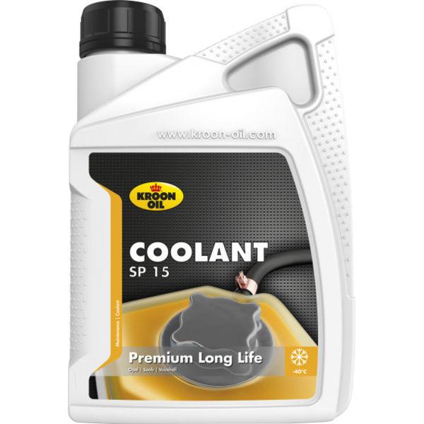 Kroon Coolant SP15 1L
