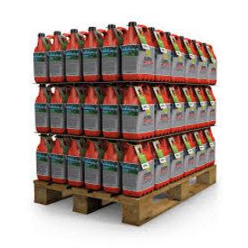 pallet Aspen 2T 108 cannen a 5 Liter