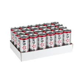 Slammer energydrank 250ml tray a 24