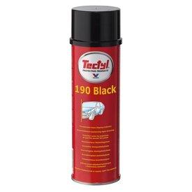 Valvoline Tectyl 190 Black 500ml